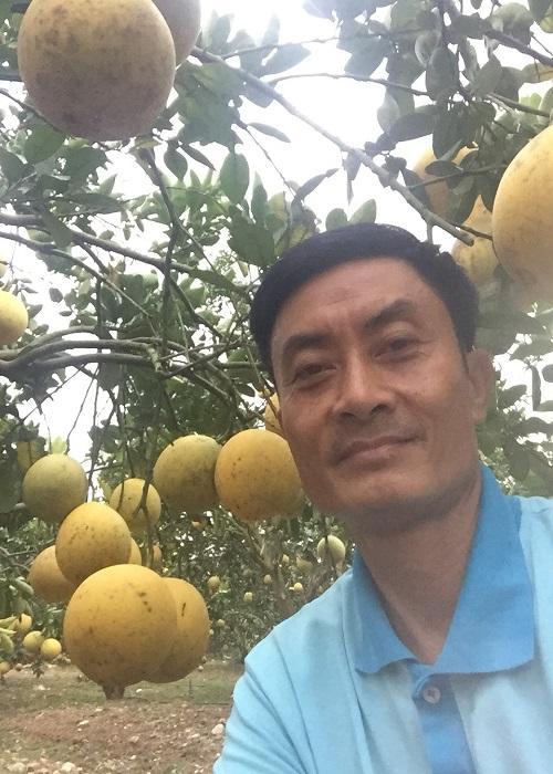 Phú Thọ: Con đường khởi nghiệp của cựu chiến binh thành tỷ phú nhà vườn